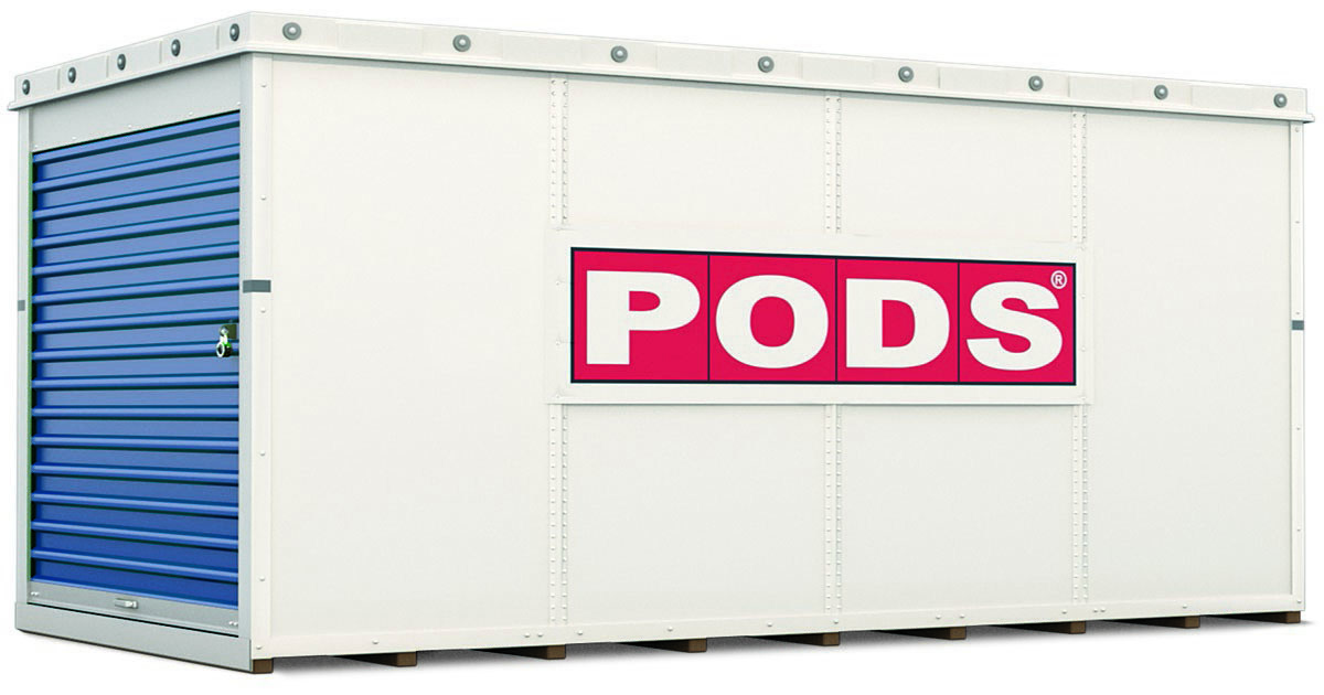 Pods Promo Code & Coupons. 3 verified offers for December, Coupon Codes / Office / Organization / Pods Promotional Code. Add to Your Favorites. We have 3 PODS promotional codes for you to choose from including 3 sales. Most popular now: Get a Free Quick Quote. How to use a PODS coupon.